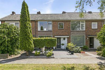 Van Speyklaan 324, Harderwijk