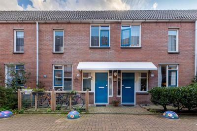 Alex de Haasstraat 18, Rotterdam