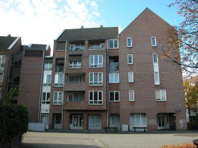 Hoogzwanenstraat 123, Maastricht