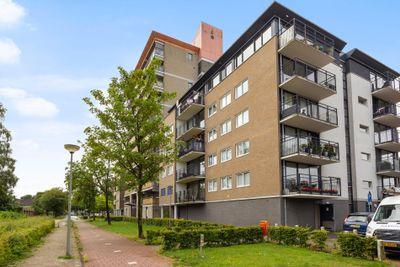 Lindenburg 85, Roosendaal