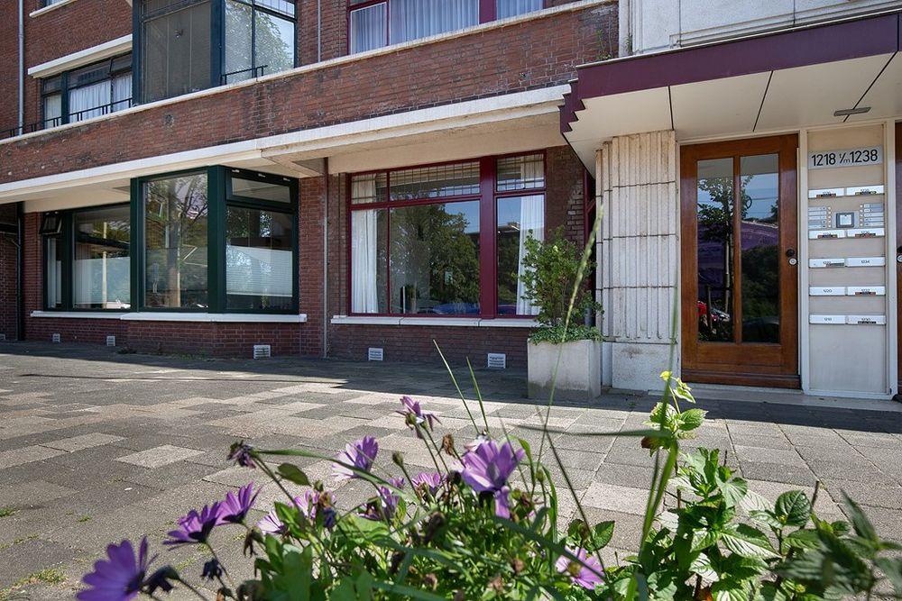 Laan Van Meerdervoort 1218, Den Haag