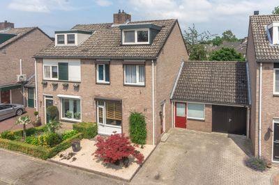 Kerboschstraat 27, Venlo