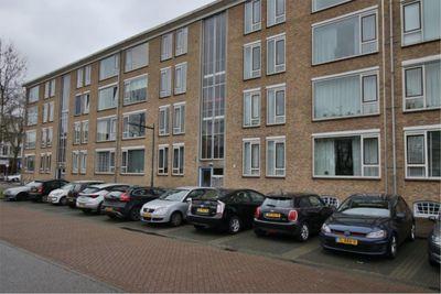 Onderwijsboulevard 24, 's-Hertogenbosch