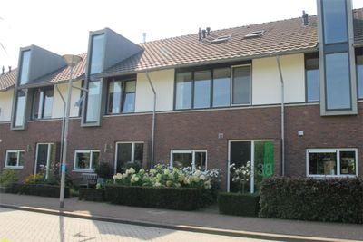 Nansenstraat 38, Veenendaal