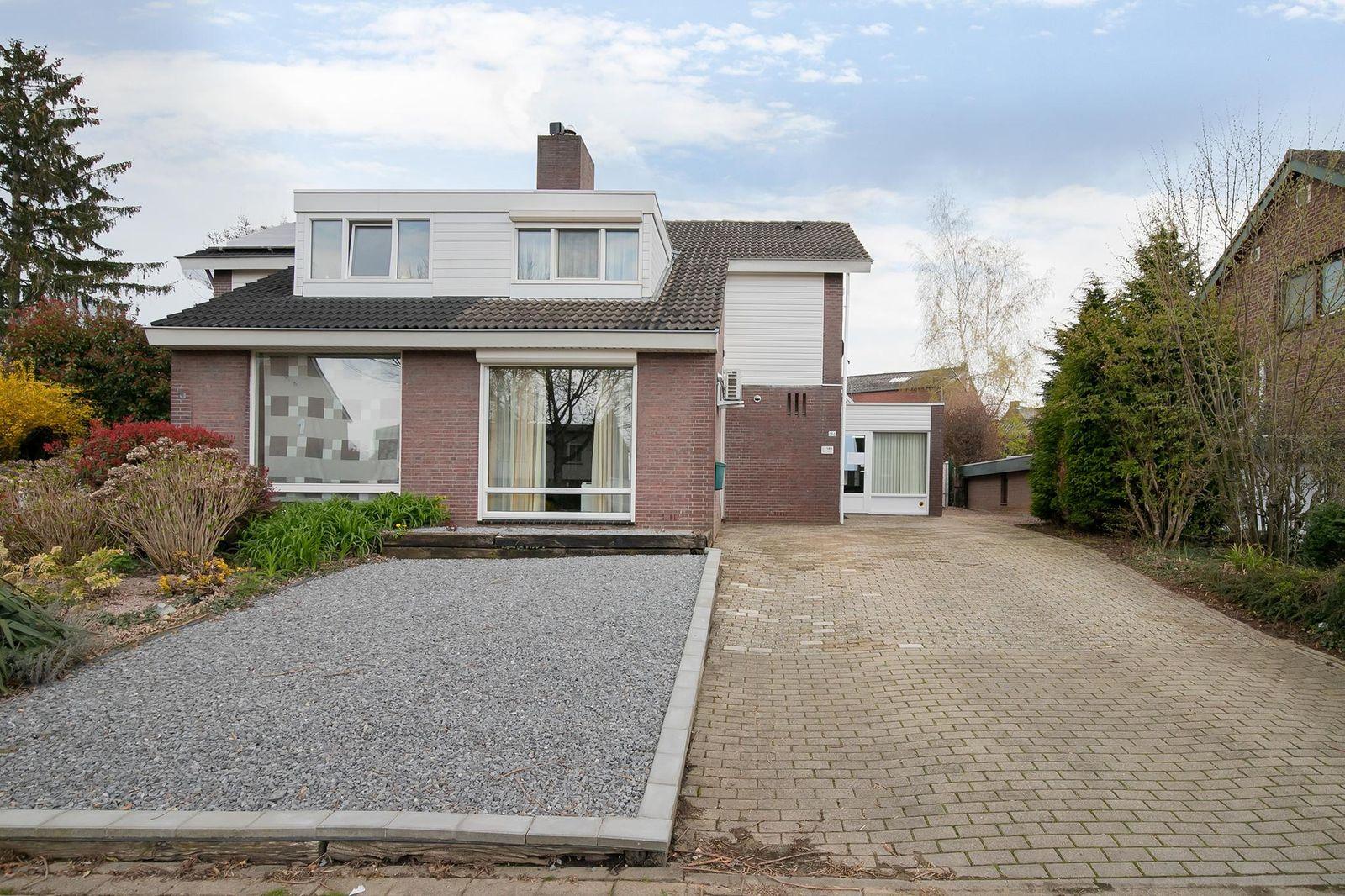 Leyenbroekerweg 146, Sittard