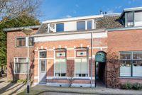 Rozenlaan 33, Breda