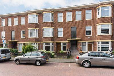 Harderwijkstraat 293, 's-gravenhage