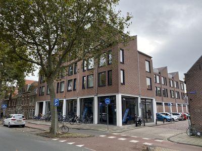 Langegracht 71E, Leiden