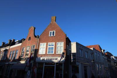 Rijkstraat, Bolsward