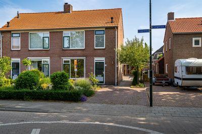 Lageweg 2, Uitwijk