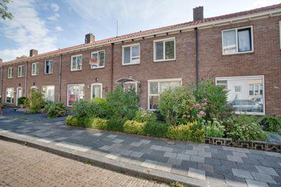 Berkenstraat 14, Leeuwarden