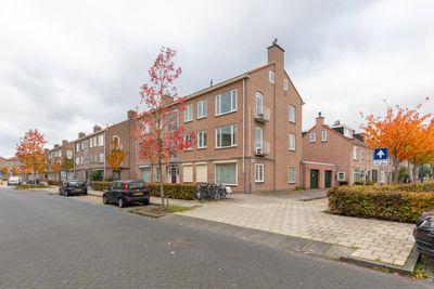 Arent Krijtsstraat 47-2, Diemen