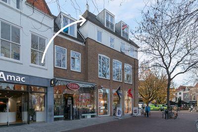 Plein 1940 3-X, Middelburg