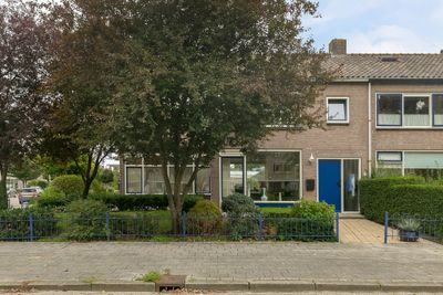 Wortmanstraat 97, Kampen