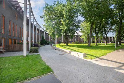 Goede Verwachtinghof 51, Hoogvliet Rotterdam