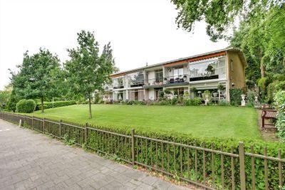 Vaartweg 104, Hilversum