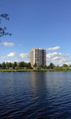 Senecalaan 75, Den Bosch