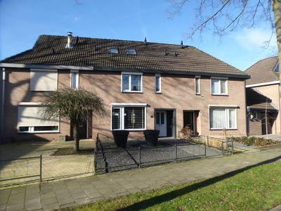 Jan Van Amstelstraat 73, Schijndel