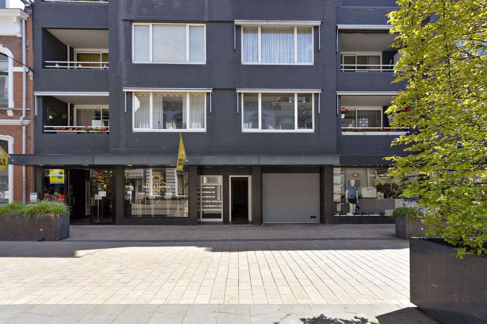 Willem II-straat 98, Tilburg