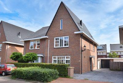 Kolbergstraat 10, Lelystad