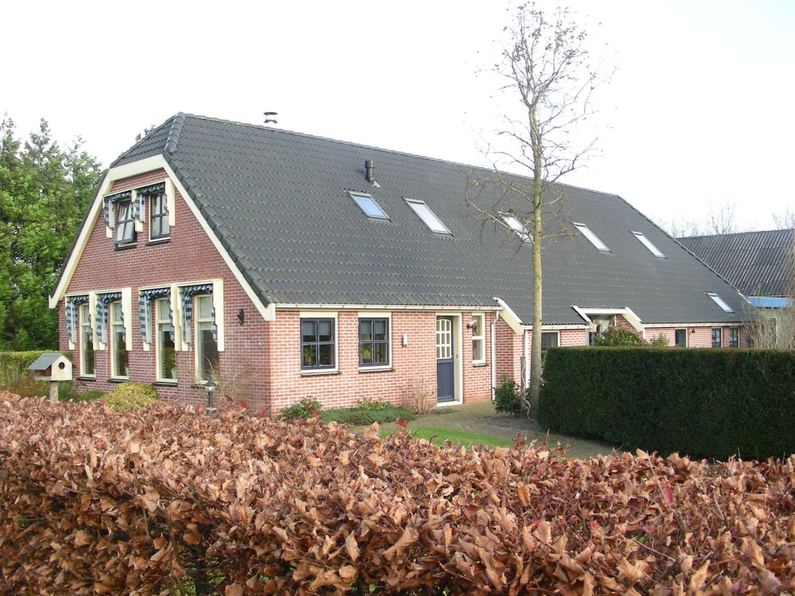 Tonckensweg 16, Haule