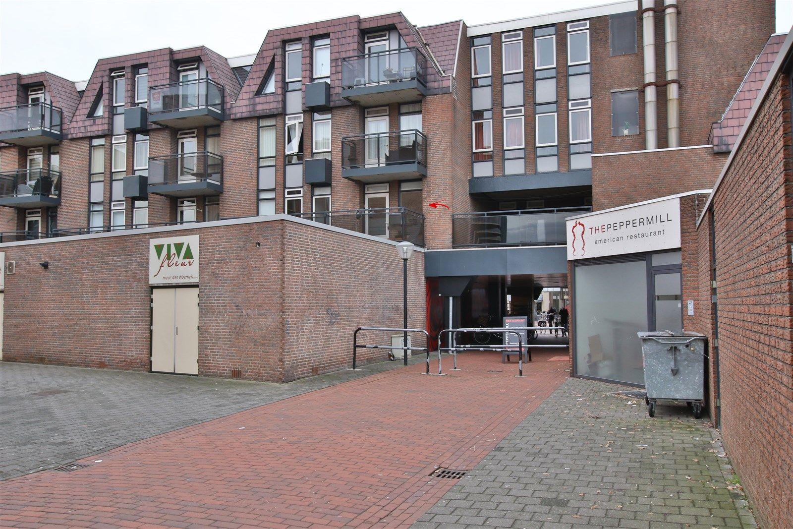 Kruisstraat 1, Hoogeveen