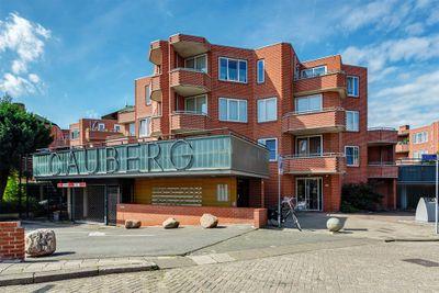 Cauberg 109, Capelle aan den IJssel