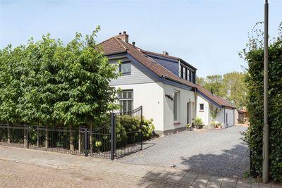 Baanweg 6, Harderwijk
