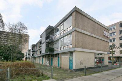 Jan Evertsenplaats 15, Rotterdam