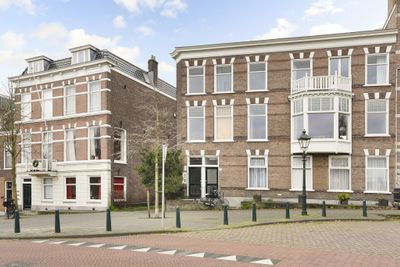 Koninginnegracht 133, Den Haag