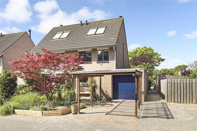 Schelvisstraat 18, Almere