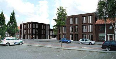 Blaarthemseweg, Eindhoven