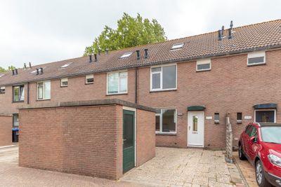 Doorzwin 4144, Julianadorp