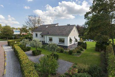Hazelaarslaan 9, Middelburg