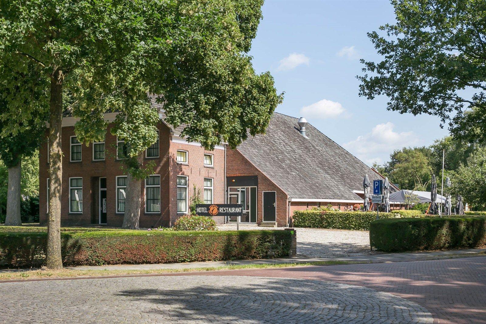 Dorpsstraat 37, Sellingen