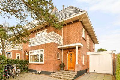 Jacob Van Ruisdaellaan, Heemstede