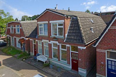 Grevestraat 18, Enschede