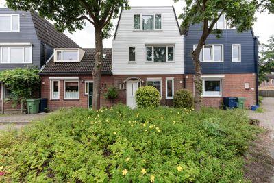 Peppengouw 190, Almere