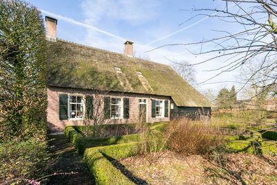 Rijsbergseweg 348, Breda