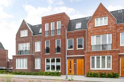 Tinbergenlaan 112, Rotterdam
