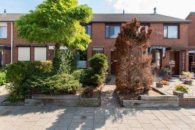 Huygensstraat 7, Kruiningen