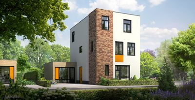 Dotterbloemhof 9, Lelystad