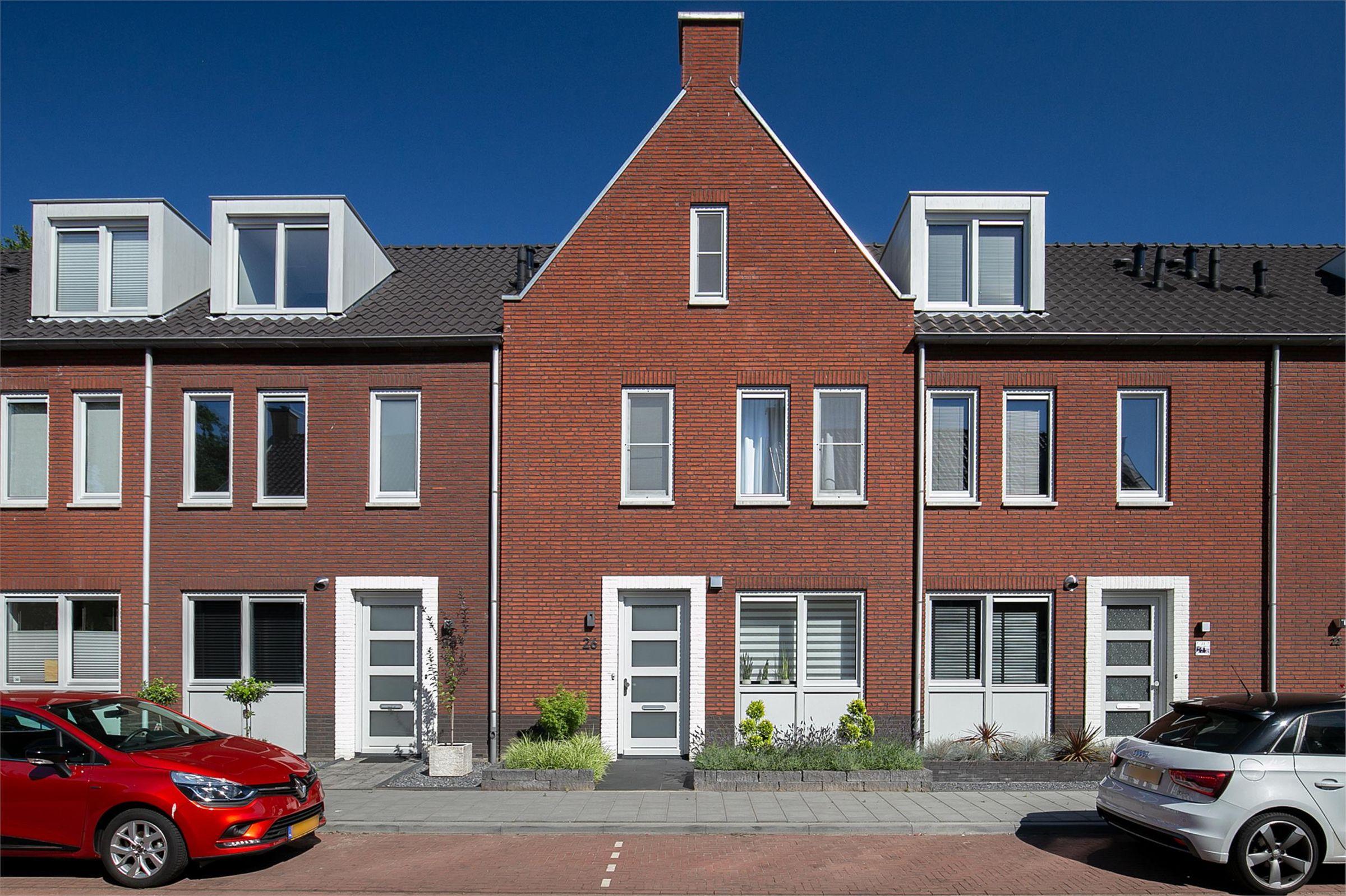 Hamelijnckhof 26, Beek en Donk