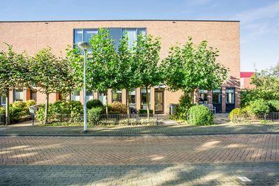 Bolwerksepoort 59, Nieuw-Vennep