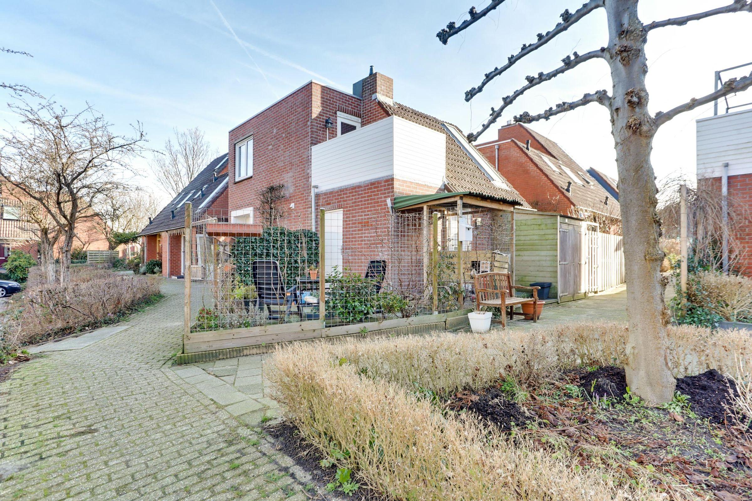 Grondelsloot 55, Zoetermeer