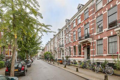 F.C. Dondersstraat 42IV, Utrecht