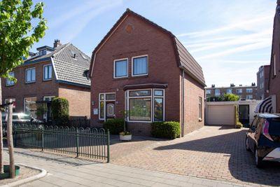 Oude Molenweg 151, Nijmegen