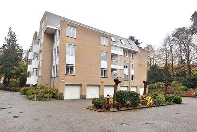Utrechtseweg 36-6, Hilversum