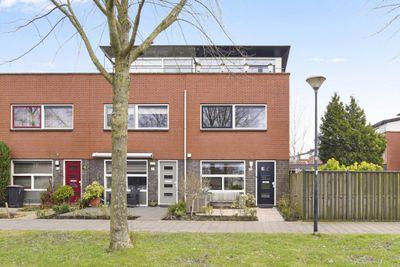 Bergstraat 48, Woerden