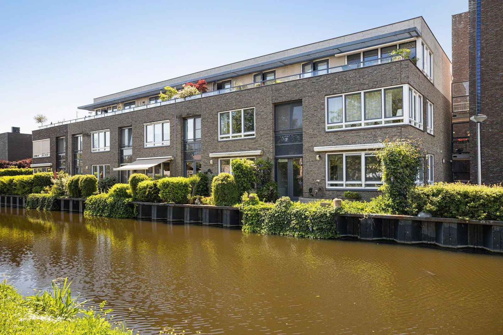 Visvreugdstraat 37, Rotterdam